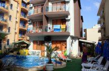 Hotel Mirage Primorsko