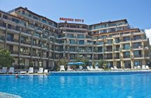 Hotel Prestige City 2 Primorsko