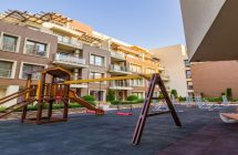 Aparthotel Horizont Sozopol