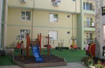 Apartmani Severina Sunčev Breg