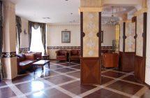 Hotel Palazzo Sunčev Breg