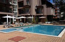 Hotel Sveta Sofija Sunčev Breg