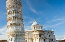 Toskana Italija