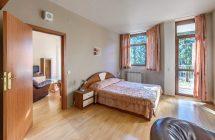 Hotel Flora Borovec
