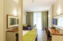 Hotel Ljuljak Zlatni Pjasci