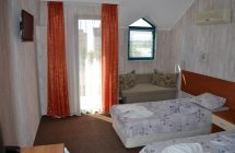 Hotel Kokiche Sunčev Breg