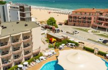Hotel Orel Sunčev Breg
