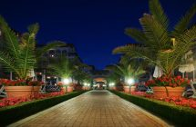Hotel Iberostar Sunčev Breg
