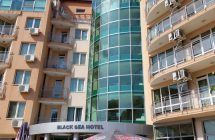 Hotel Black Sea Sunčev Breg