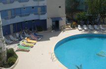 Hotel Atos Sunčev Breg