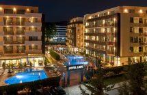 Hotel Lion Sunčev Breg