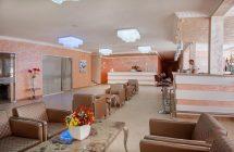 Hotel Riva Sunčev Breg