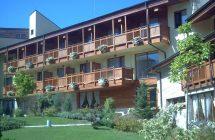 Hotel Strazhite Bansko