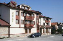Hotel Evelina Palace Bansko