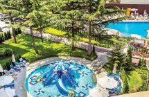 Hotel Laguna Park Sunčev Breg