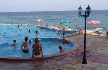 Hotel Pomorie Pomorje