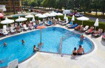 Hotel Aktinia Sunčev Breg