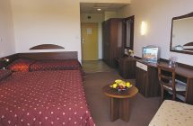 Hotel Kontinental Prima Sunčev Breg