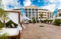 Hotel Siena Palace Primorsko