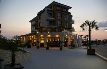 Kompleks Obzor Beach Resort