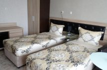 Hotel Lazur Kiten