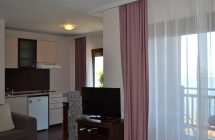 Hotel Diamanti Sozopol