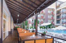 Hotel Astoria Sunčev Breg