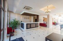 Hotel Macon Residence Sveti Vlas