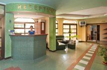 Hotel Sigma Kiten