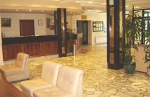 Hotel Finlandia Pamorovo