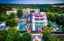 Hotel Mimoza Zlatni Pjasci