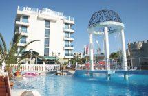 Hotel Kiten Beach Kiten