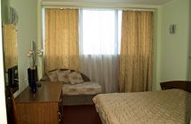 Hotel Kamenec Kiten