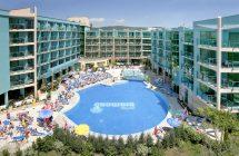 Hotel Diamond Sunčev Breg