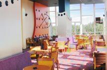 Hotel Murgavets Pamporovo