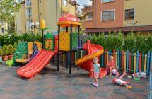 Hotel Olimp Sveti Vlas