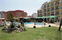 Hotel Argo Obzor
