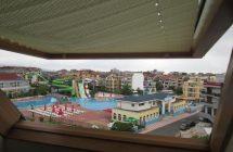 Hotel Yug Primorsko