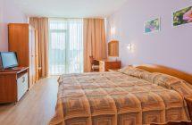 Hotel Ivana Palace Sunčev Breg