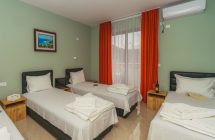 Apartmani Solaris Čanj