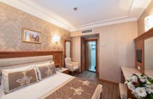 Hotel Dalan Istanbul Sretenje