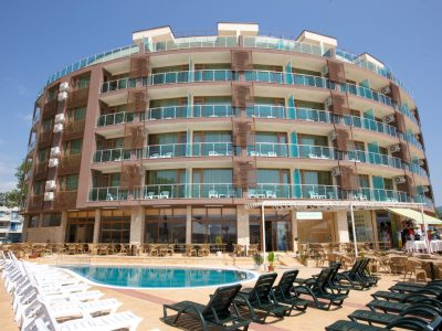 Hotel Sea Breeze Sunčev Breg