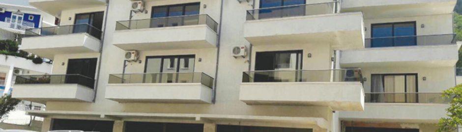 Apartmani Lara Lux Čanj