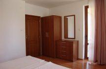 Aparthotel Efir Sunčev Breg