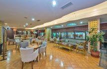 Hotel Dalan Istanbul Uskrs 1 Maj