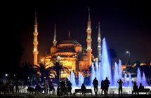 Istanbul Uskrs 1 Maj