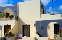 Amnissos Residence Krit