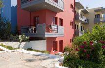 Aparthotel Elia Krit
