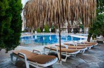 Hotel Alba Sunčev Breg
