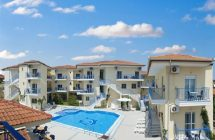 Hotel Stratos Afitos Kasandra